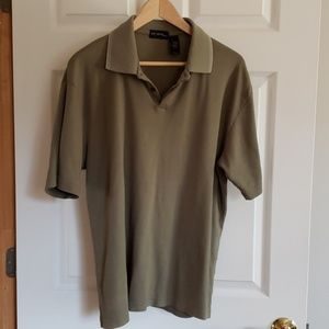 Axcess polo golf shirt